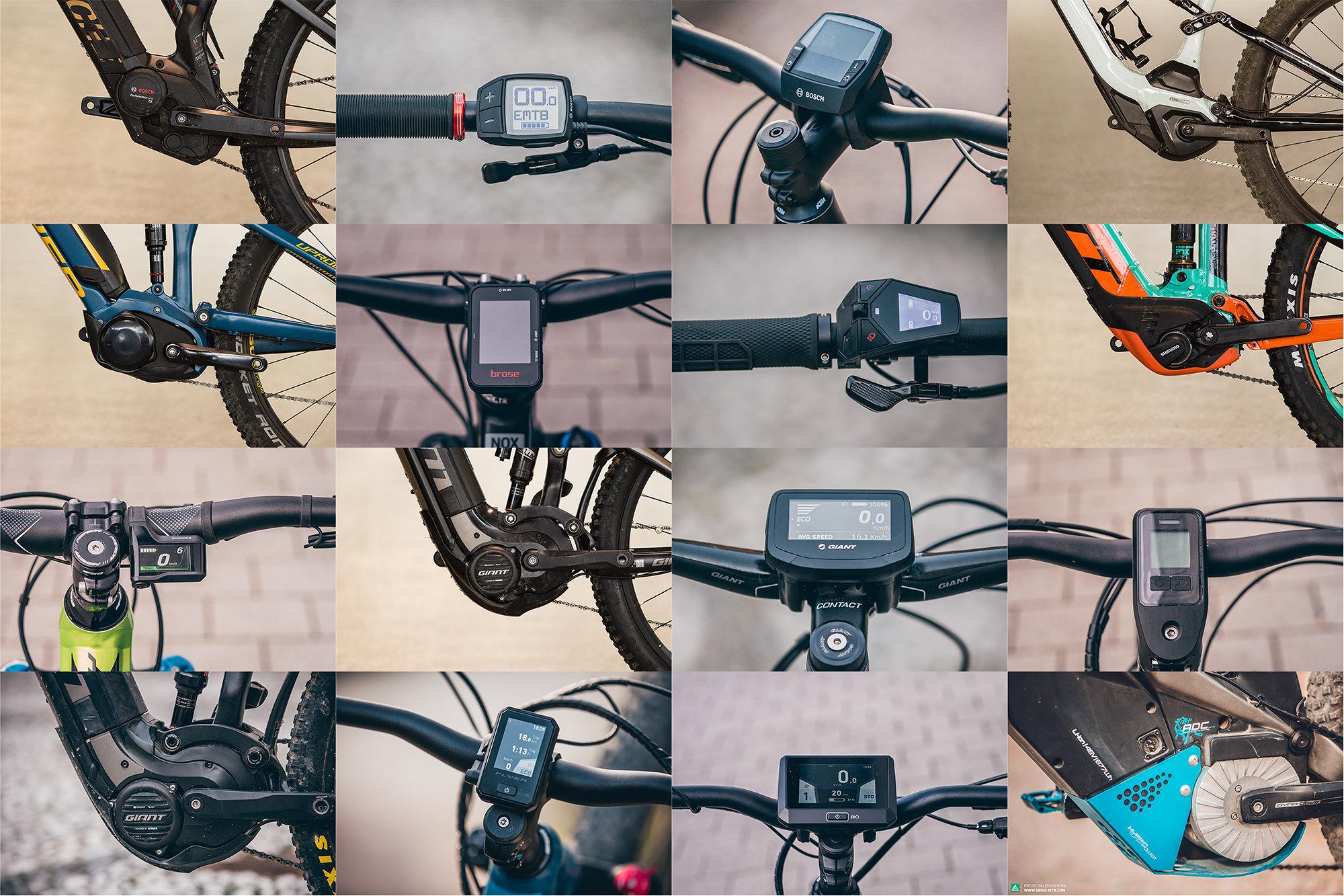 eBIKE-EXPERT rowery elektryczne Bulls, Hercules Gocycle, M1